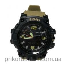 Часы койот SKMEI 1029 усиленный корпус