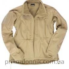 Тактическая куртка Softshell Jacket MT-Plus