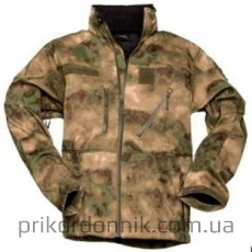 "Куртка ""SOFTSHELL JACKET SCU"""