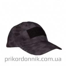 Тактическая кепка MANDRA NIGHT