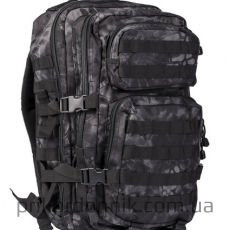Рюкзак 36 л, US ASSAULT PACK SM MANDRA NIGHT