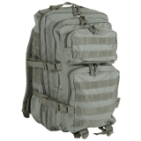 Рюкзак US ASSAULT PACK LG URBAN GREY 36л