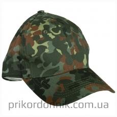 Бейсболка BASEBALL CAP FLECKTARN