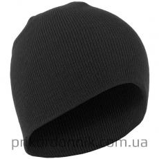 Шапка зимняя MIL-TEC® BEANIE черная