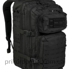 Рюкзак 36 л US ASSAULT PACK LG LASER CUT