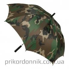 """Зонтик военный """"трость"""" камуфлированный"""