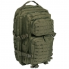 Рюкзак олива US ASSAULT PACK LG LASER CUT 36 л