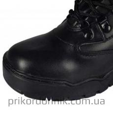 Ботинки зимние Stiefel Leder, Mil-Tec- Фото№2