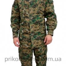 Военная форма камуфляжная Морпат