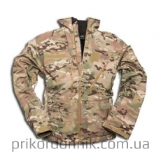 "Куртка ""SOFTSHELL JACKET SCU"" MULTICAM"