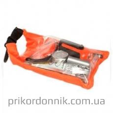 Набор для выживания Outdoor Survival-Set orange