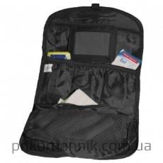 Несессер MIL-TEC сумка для туалетных принадлежностей (черный)