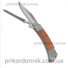 Нож охотничий M.SÄGE Mil-Tec