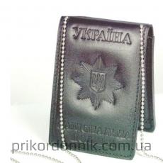 Обложка Нацполиции Украины