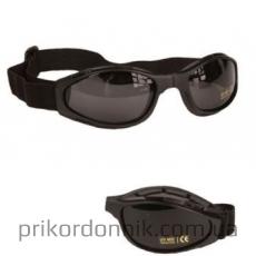 Защитные очки складные SPORTSCHUTZBRILLE FALTBAR MIL-TEC® UV400