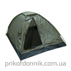 Палатка MIL-TEC 2-местная ′IGLU STANDARD′ OLIV