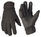 Перчатки SOFTSHELL HANDSCHUHE THINSULATE™ SCHWARZ