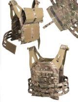 Чехол для бронежилета PLATE CARRIER WESTE GEN.II мультикам