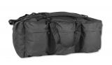 Сумка-рюкзак MIL-TEC 98л черная