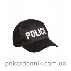 Бейсболка SCHW. ′POLICE′