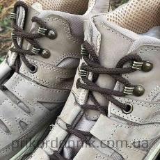 Армейские ботинки Эволюшн койот- Фото№4