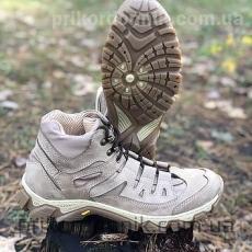 Армейские ботинки Эволюшн койот- Фото№2