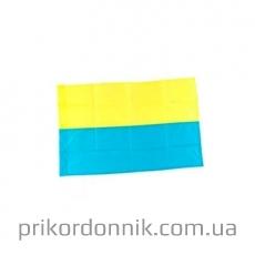 Флаг Украины 90 на 60 см