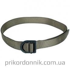 Тактический ремень 5.11 Tactical Trainer Belt олива