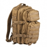 Рюкзак US ASSAULT PACK SM COYOTE  20л койот