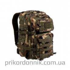 Рюкзак 36 л US ASSAULT PACK LG W/L