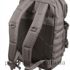 Рюкзак US ASSAULT PACK LG URBAN GREY 36л