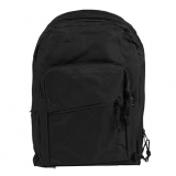Рюкзак 25л Mil-Tec Day Pack черный