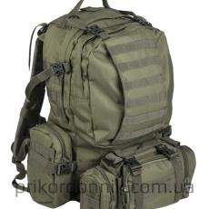 Тактический рюкзак DEFENSE PACK ASSEMBLY олива, 40 л