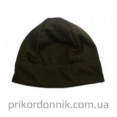 Быстросохнущая шапка олива