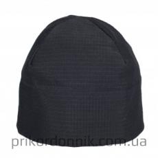 Быстросохнущая шапка черная