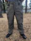 Тактические брюки Soft Shell Urban Olive