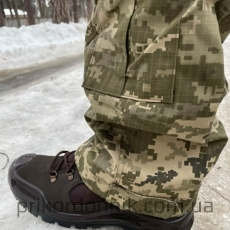 Новый камуфляж украинской армии 2021 г., ММ14- Фото№6