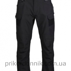 Брюки SOFTSHELL HOSE ASSAULT RANGER