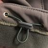 Куртка Softshell олива зимняя