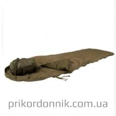 Спальный мешок британский MIL-TEC Survival Olive