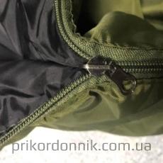 Армейский спальный мешок одеяло зимний- Фото№3