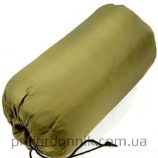 Спальный мешок MIL-TEC Steppdecken Olive (190*75см)