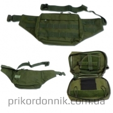 Сумка кобура OLIVA PISTOL HIP BAG