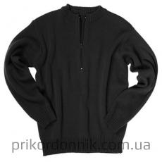 Швейцарский армейский свитер