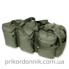 Сумка-рюкзак MIL-TEC 98л OLIVE