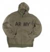 Толстовка армейская спортивная ARMY, Sturm mil-tec