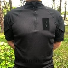 Рубашка тактическая Ubacs для полиции, короткий рукав