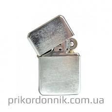 Зажигалка бензиновая Mil-Tec, металл