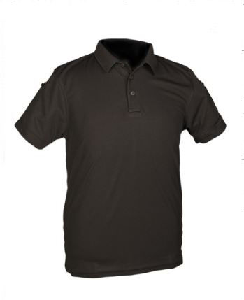 full polo-black